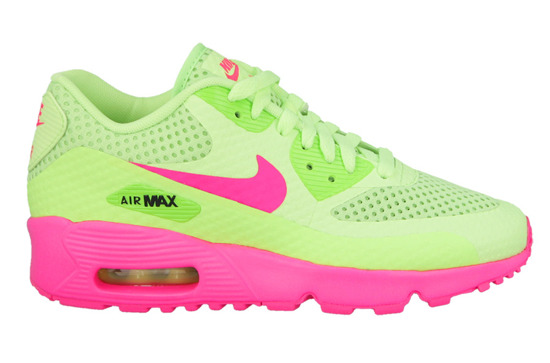 the latest b416a 4d4f0 WOMEN S SHOES NIKE AIR MAX 90 BREEZE (GS) 833409 300 - best cheap shoes,  internet store YesSport.co.uk