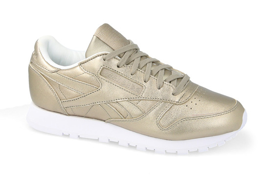 01b0a17e3f1a5 WOMEN S SHOES REEBOK CLASSIC LEATHER MELTED BS7898 - best cheap shoes