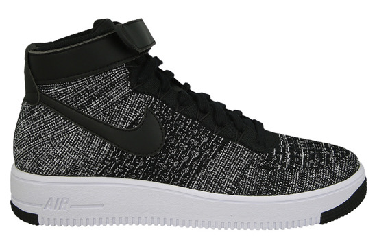 ad5c2432b4f5 MEN S SHOES NIKE AIR FORCE 1 ULTRA FLYKNIT MID 817420 004 - best ...