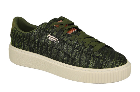 WOMEN S SHOES PUMA BASKET PLATFORM VR 364092 01 - best cheap shoes ... 6513eac1d