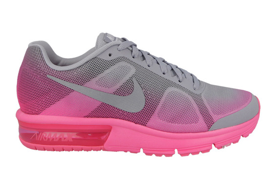 new product b0128 c3ddf WOMEN S SHOES NIKE AIR MAX SEQUENT (GS) 724984 002 - best cheap shoes,  internet store YesSport.co.uk