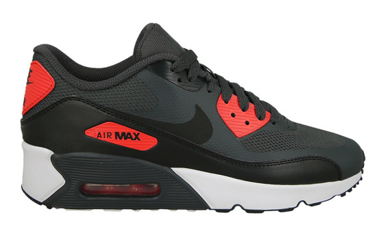 lowest price 81a27 57236 WOMEN S SHOES NIKE AIR MAX 90 ULTRA 2.0 (GS) 869950 002 ...