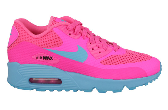 purchase cheap bc9ef 4f490 WOMEN S SHOES NIKE AIR MAX 90 BREEZE (GS) 833409 600 - best cheap shoes,  internet store YesSport.co.uk
