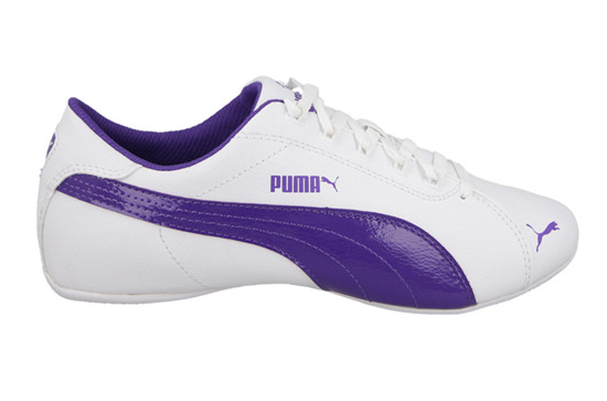 WOMEN'S SHOES PUMA JANINE DANCE 2 JR 359059 06