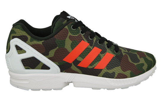cheap prices footwear free delivery MEN'S SHOES adidas ORIGINALS ZX FLUX BB2176
