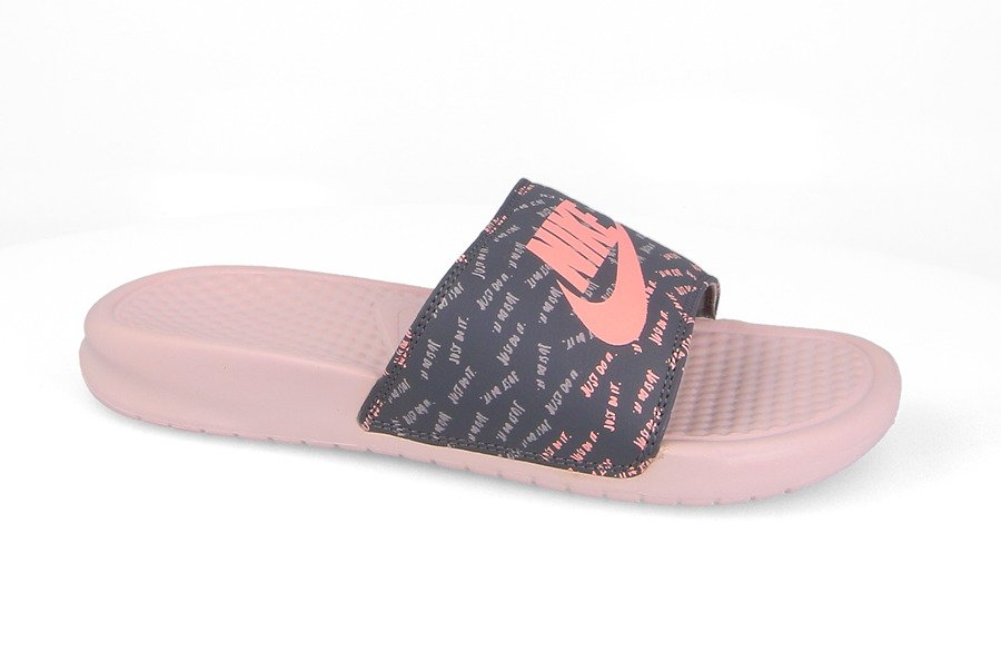 SHOES Nike Benassi Jdi Print 618919 605 - best cheap shoes 986259f339
