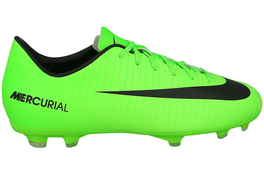 hot sale online 76447 b753c CHILDRENS SHOES NIKE MERCURIAL VICTORY VI FG JUNIOR 831945 3
