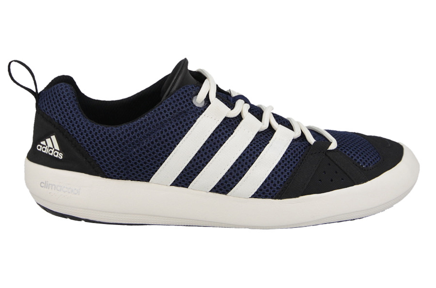 new list wholesale price great fit MEN'S SHOES ADIDAS CLIMACOOL BOAT LACE B26629 - best cheap ...