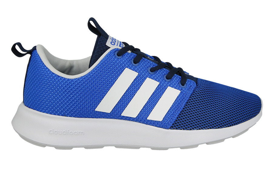brand new 5357d 1c025 MENS SHOES ADIDAS CLOUDFOAM SWIFT RACER AW4155 ...