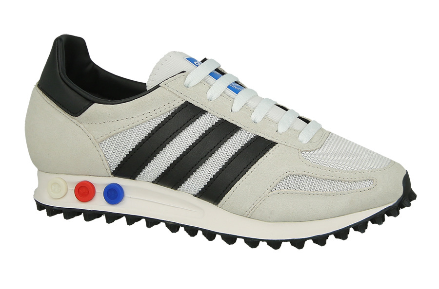 premium selection fe89d 6f9df ... MEN S SHOES ADIDAS ORIGINALS LA TRAINER OG BB1206 ...