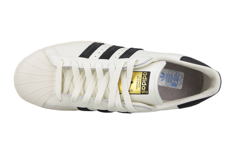 los angeles fdd98 3d840 MEN'S SHOES ADIDAS SUPERSTAR 80S DELUXE B25963 - best cheap ...