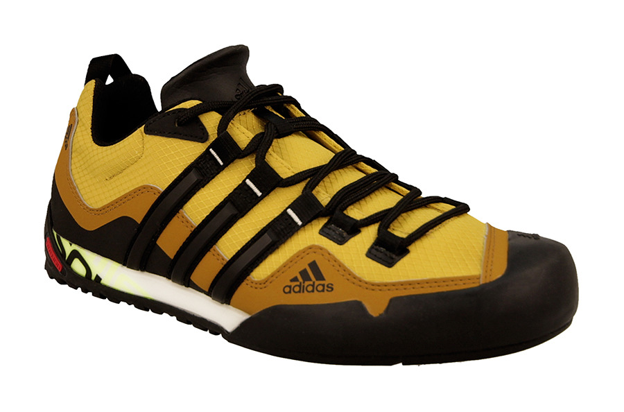 best choice half price united kingdom MEN'S SHOES ADIDAS TERREX SWIFT SOLO AF6370 - best cheap ...