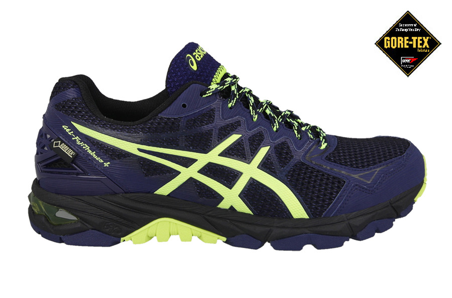asics goretex mens