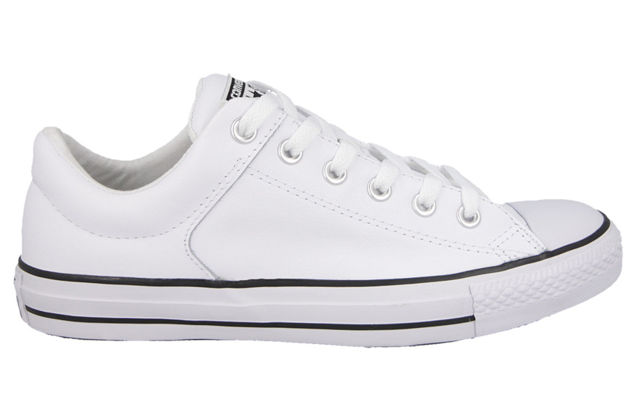 MEN S SHOES CONVERSE CHUCK TAYLOR AS HIGH STREET 149429C - best ... b19fce55b735