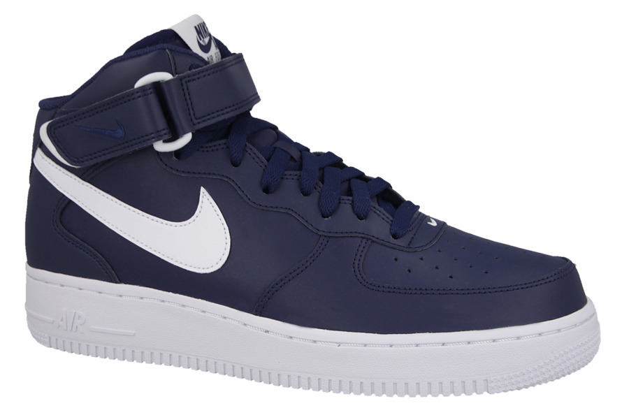 MEN'S SHOES NIKE AIR FORCE 1 MID '07 315123 407 best cheap