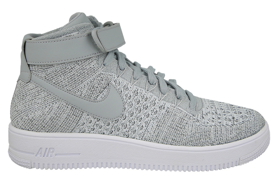 622e6ef41fed MEN S SHOES NIKE AIR FORCE 1 ULTRA FLYKNIT MID 817420 003 - best ...
