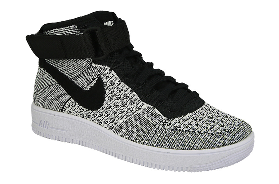 dd25a6389880 MEN S SHOES NIKE AIR FORCE 1 ULTRA FLYKNIT MID 817420 005 - best ...