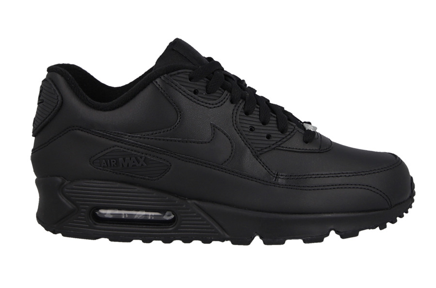 best cheap 76d82 0e2bc nike air max 90 leather herren
