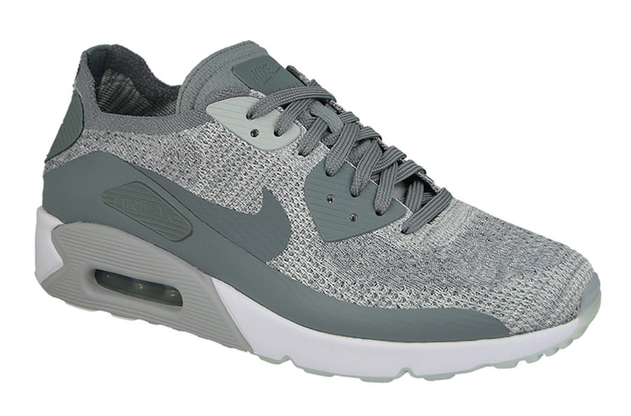 finest selection 6c638 d6047 MEN S SHOES NIKE AIR MAX 90 ULTRA 2.0 FLYKNIT 875943 003 ...