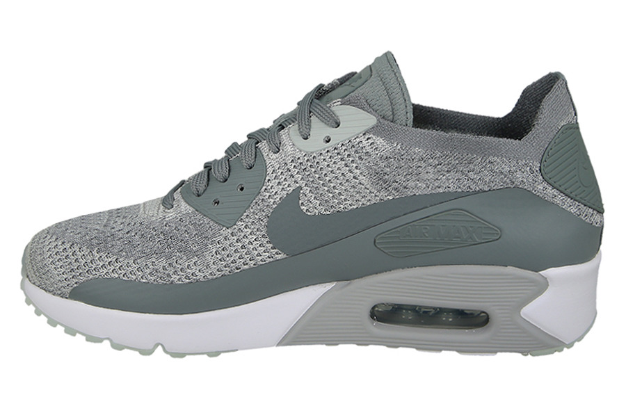 new style 208af 955ec MEN'S SHOES NIKE AIR MAX 90 ULTRA 2.0 FLYKNIT 875943 003 ...