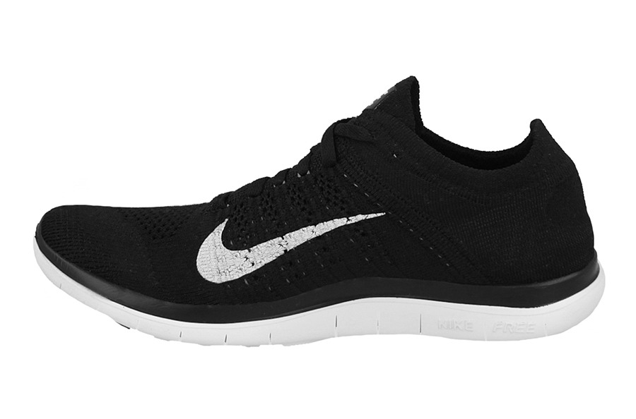 new arrival 59903 715fc ... canada mens shoes nike free 4.0 flyknit 631053 001 e85bd e7145