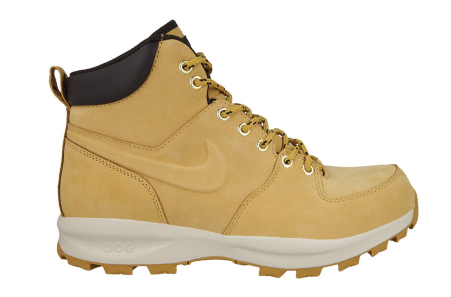 low priced 9f0f8 e06f8 MEN S SHOES NIKE MANOA LEATHER 454350 700 ...