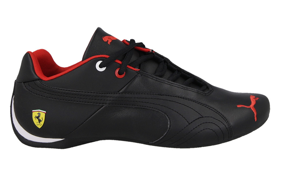 b2699bcc4ab7 MEN S SHOES PUMA FUTURE CAT LEATHER SF FERRARI 305735 02 - best ...