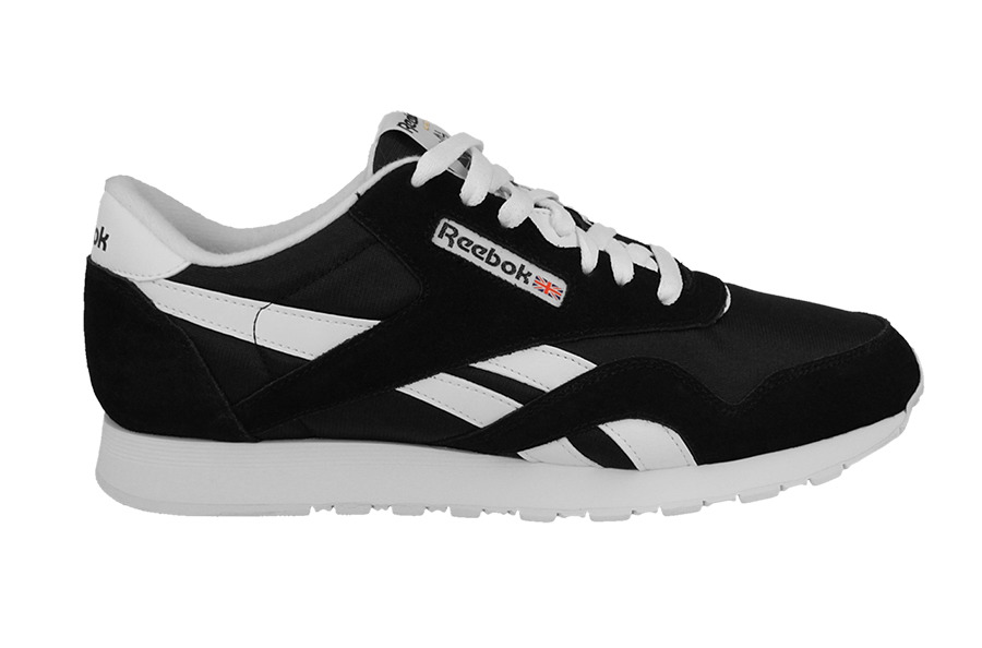 MEN S SHOES REEBOK CLASSIC NYLON 6604 - best cheap shoes 166722804
