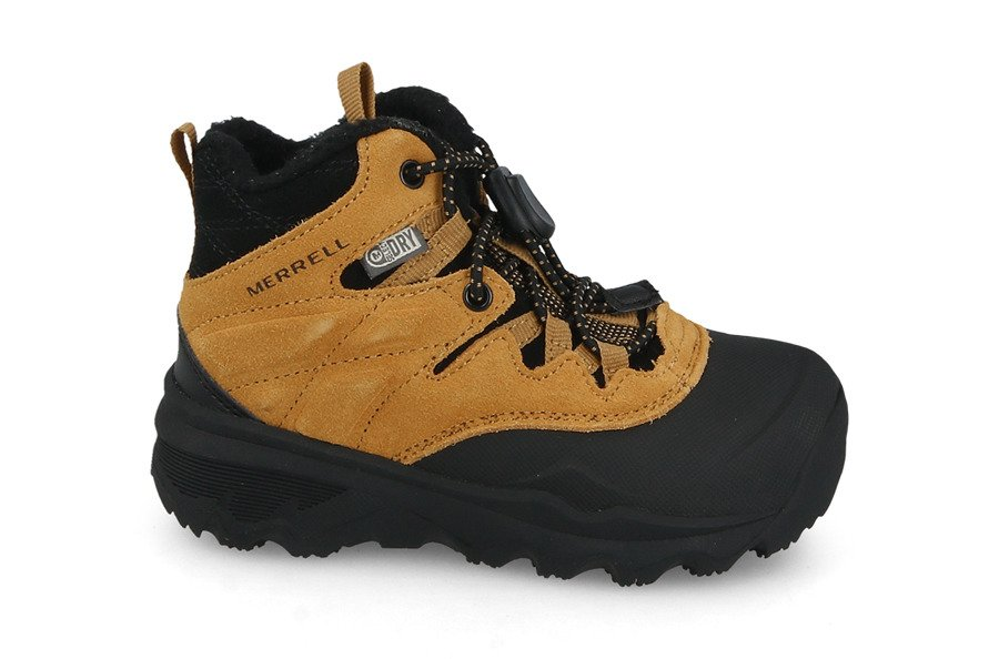 MK260346 CHILDREN/'S SHOES SNEAKERS MERRELL THERMOSHIVER