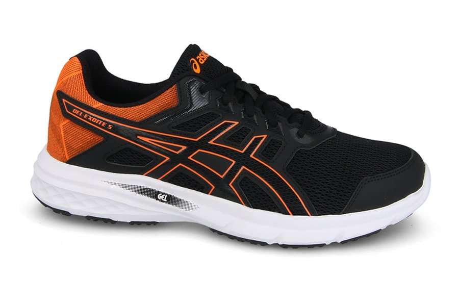 SCHUHE Asics Gel Excite 5 T7F3N 001 best cheap shoes