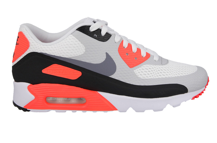 new concept c5bec 6dead SHOES NIKE AIR MAX 90 ULTRA ESSENTIAL 819474 106 ...