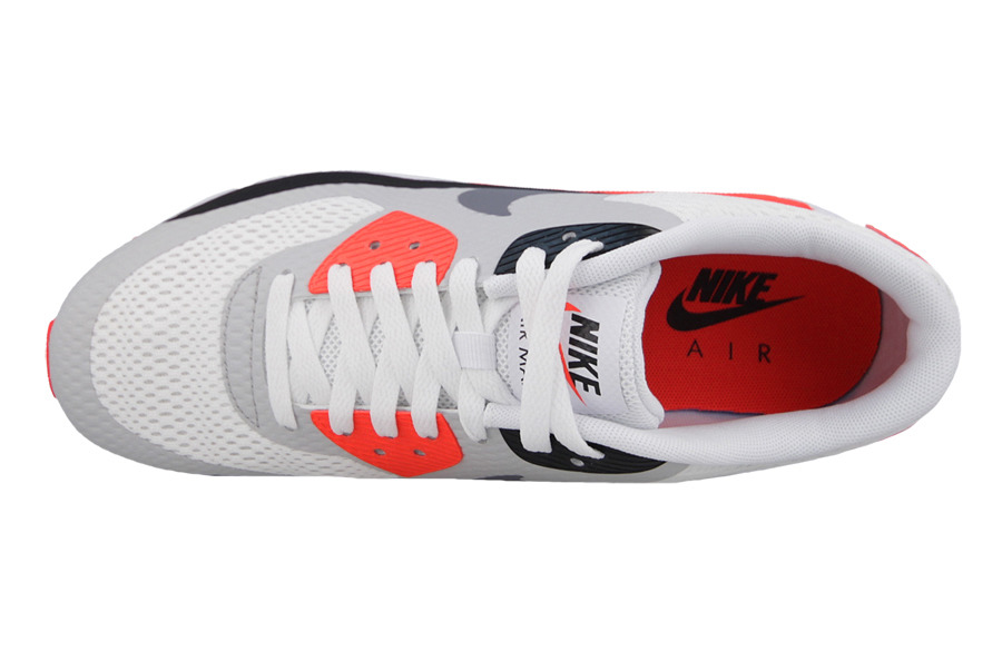 SHOES NIKE AIR MAX 90 ULTRA ESSENTIAL 819474 106 - best cheap shoes ... 7cf74060ea