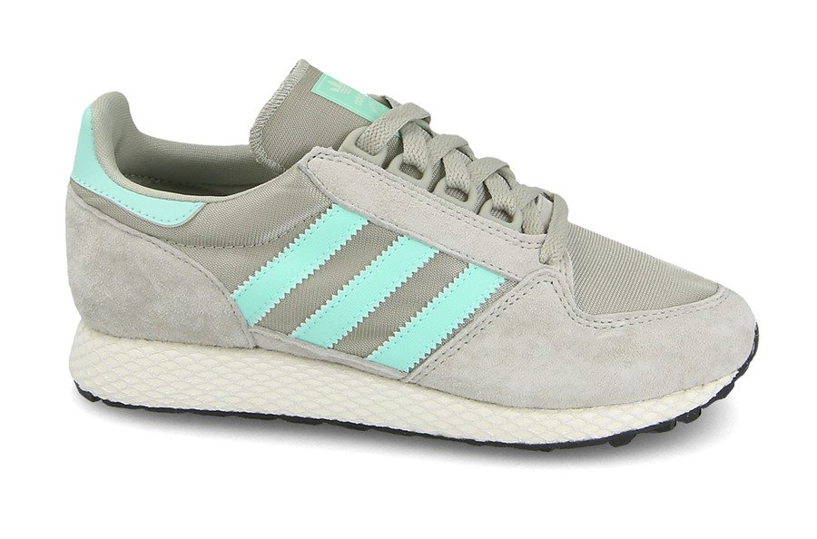 the latest 6792a 95d41 SHOES adidas Originals Forest Grove W B75612 ...