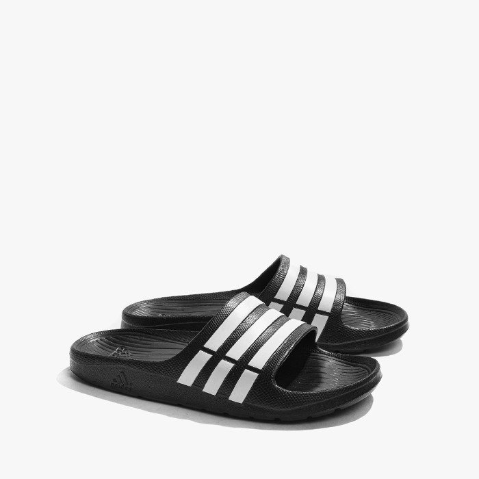 Celda de poder para agregar Bangladesh  SLIDES ADIDAS DURAMO SLIDE G15890 - best cheap shoes, internet store  YesSport.co.uk
