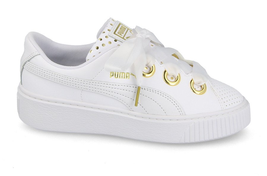 Shoes Puma Platform Kiss Ath Lux Wns 366704 01 - best cheap shoes ... b43cd8959