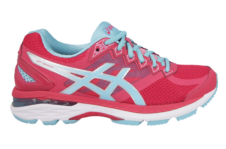 44d30ac70d WOMEN'S RUNNING SHOES ASICS GT-2000 4 T656N 2140 - best cheap shoes ...