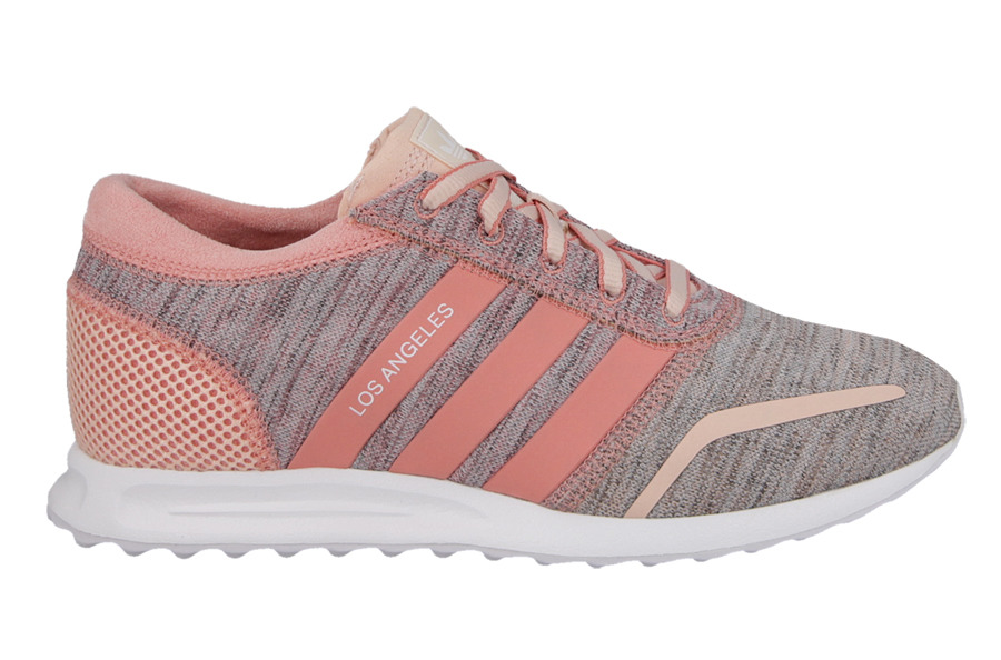 many styles large discount temperament shoes WOMEN'S SHOES ADIDAS ORIGINALS LOS ANGELES S78921 - best ...