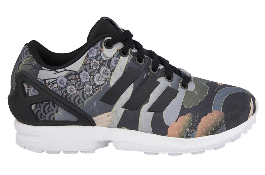 eebfa90e023d4 WOMEN S SHOES ADIDAS ORIGINALS ZX FLUX RITA ORA S75039 - best cheap ...