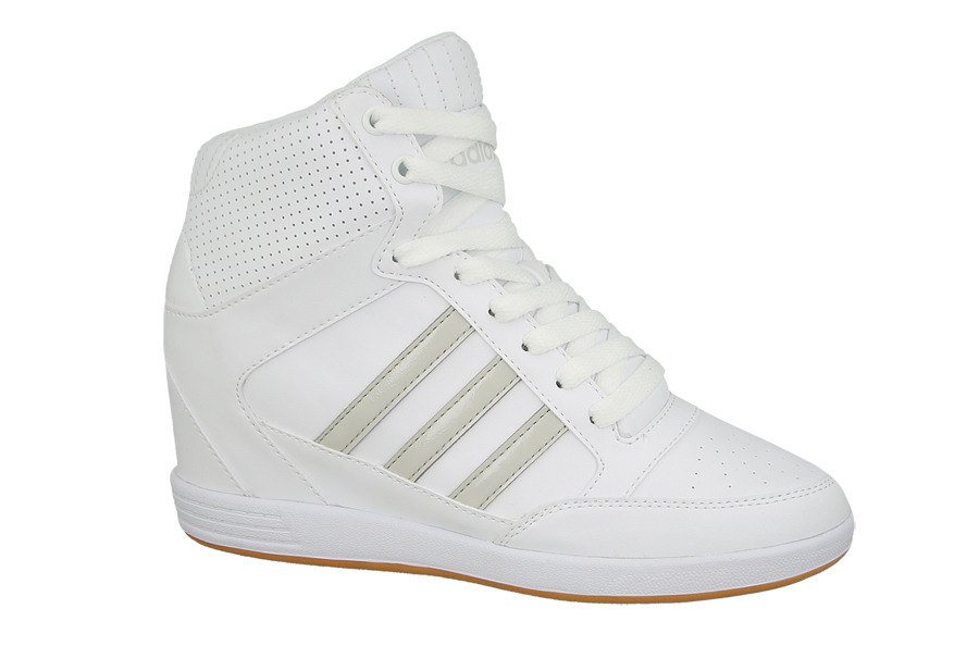 WOMEN'S SHOES ADIDAS SUPER WEDGE AW3968