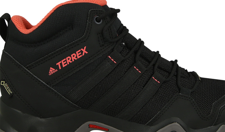 free shipping thoughts on quality products WOMEN'S SHOES ADIDAS TERREX AX2R MID GORE TEX BB4620 - best ...