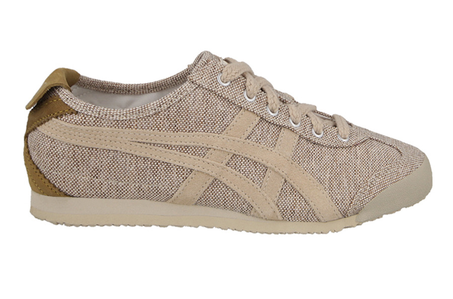 the best attitude 7f3f7 3c837 WOMEN'S SHOES ASICS ONITSUKA TIGER MEXICO 66 D610N 6005 ...