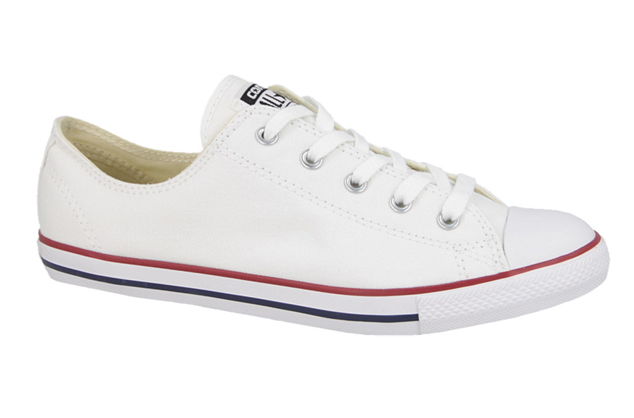 converse chuck taylor all star ox dainty