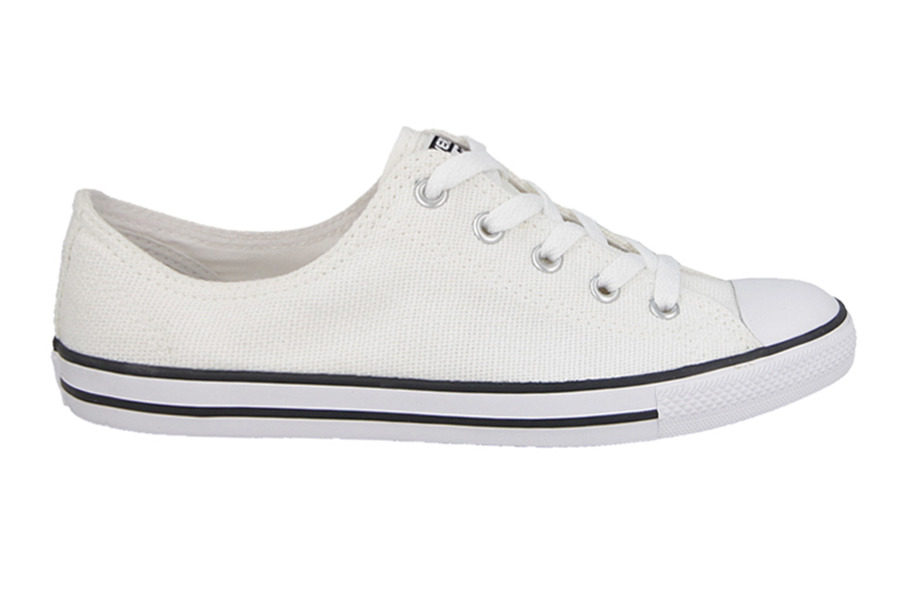 4f4585ebe169 WOMEN S SHOES CONVERSE CHUCK TAYLOR ALL STAR DAINTY 551657C - best ...