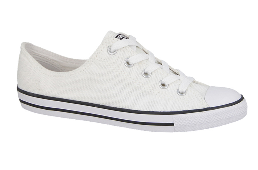 56a904517f2 WOMEN S SHOES CONVERSE CHUCK TAYLOR ALL STAR DAINTY 551657C - best ...