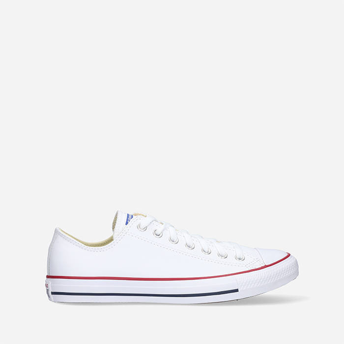 57c070ed9382 WOMEN S SHOES CONVERSE CHUCK TAYLOR ALL STAR LEATHER 132173C - best ...