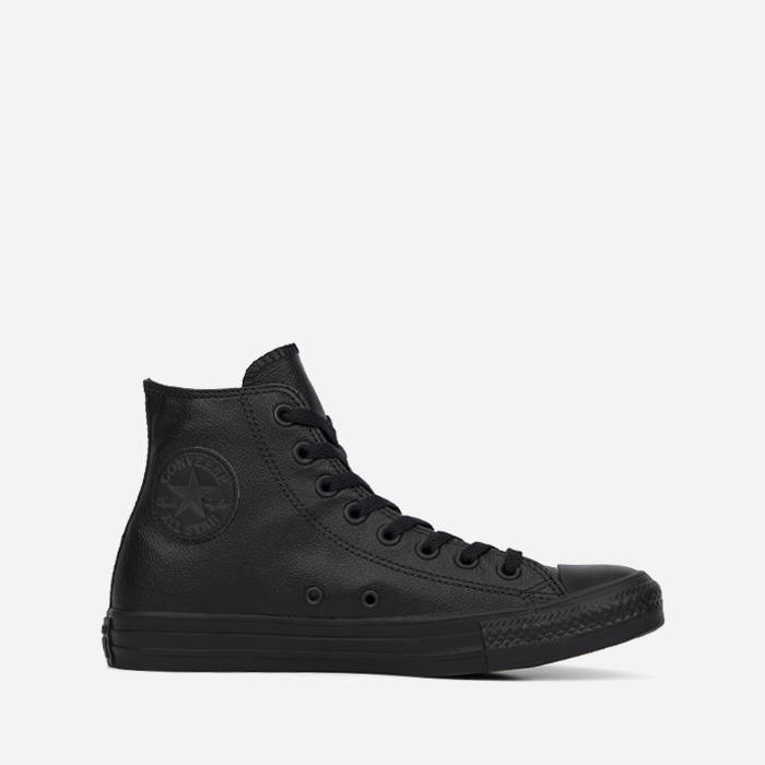 5bc8c4a39fef38 WOMEN S SHOES CONVERSE CHUCK TAYLOR ALL STAR LEATHER 135251C - best ...
