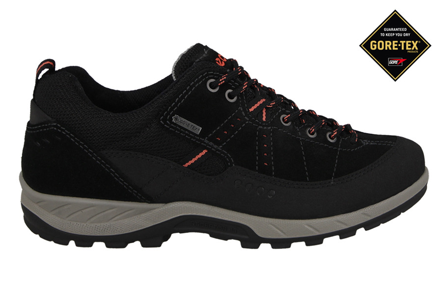 factory outlets san francisco entire collection WOMEN'S SHOES ECCO YURA GORE TEX 840603 51052 - best cheap ...