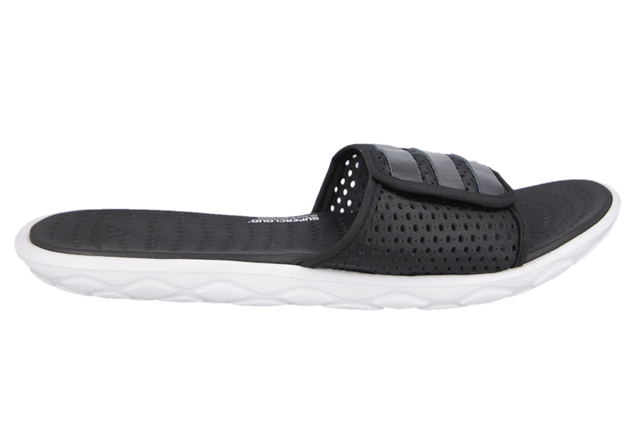 138648610 WOMEN S SHOES FLIP-FLOPS ADIDAS BORAMA SUPERCLOUD SLIDE S78082 ...