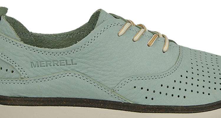 Damen Schuhe Merrell Around Town Lace J03698 OLfVX0Mwn