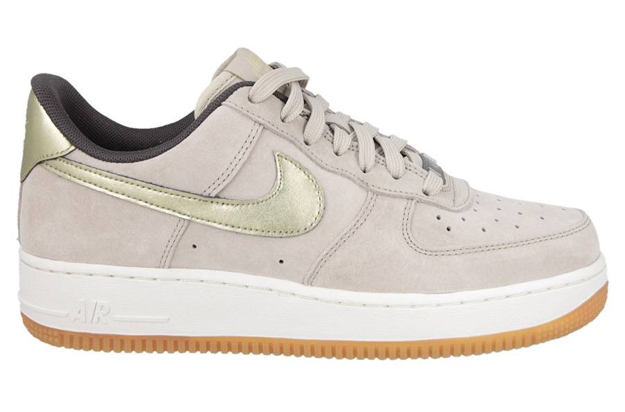 online store c8513 1b921 WOMENS SHOES NIKE AIR FORCE 1 07 PREMIUM SUEDE 818595 200 ...